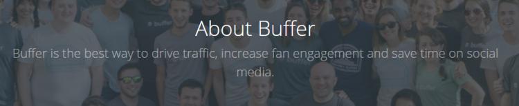 BufferAbout